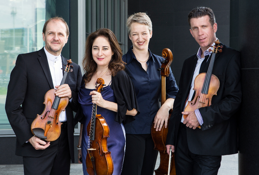 Pendrecki Quartet